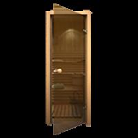 Двери для сауны в Уфе