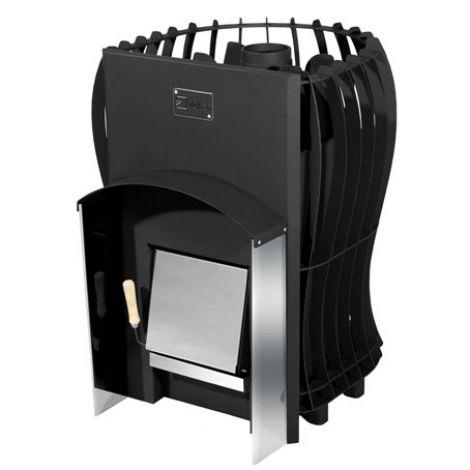Печь для бани Этна 20 Премиум модификация Арка стандарт