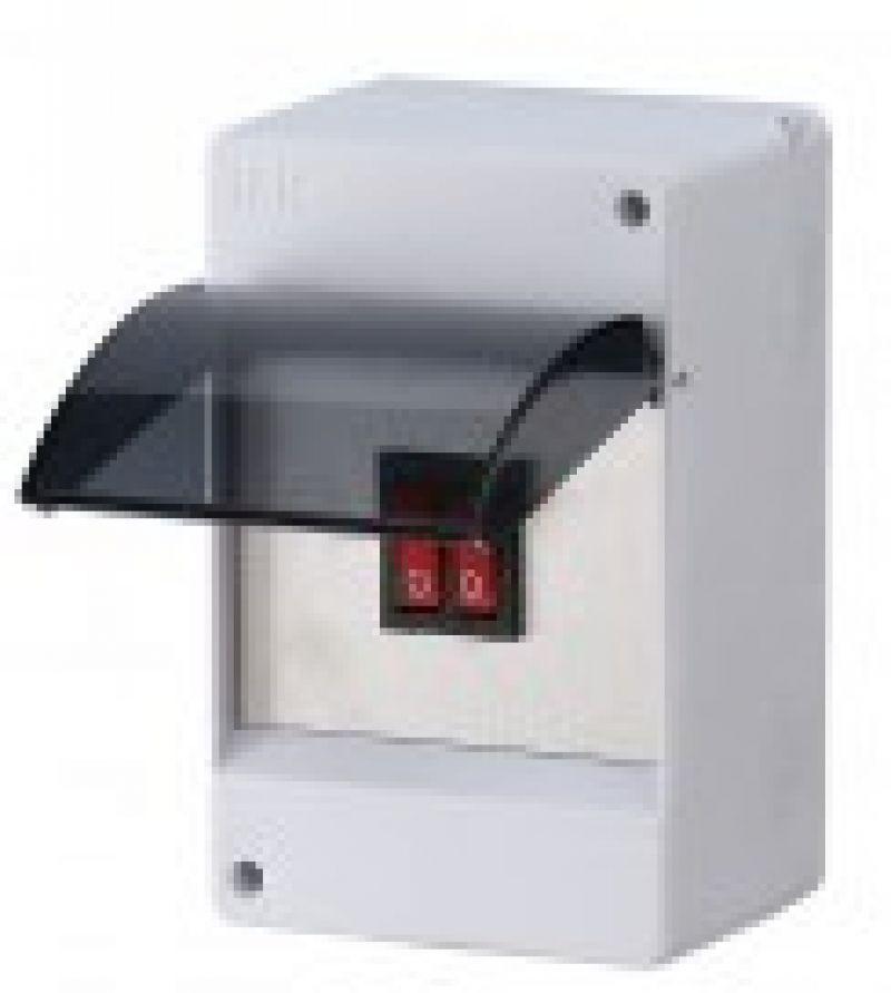 Автономный ЭГПП 3,9 / 6 кВт (220 / 380 В)