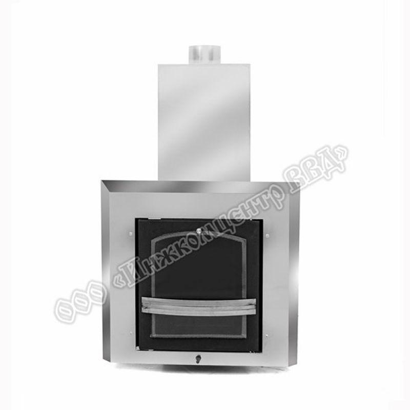 Топочный агрегат для бани Сударушка Семейная