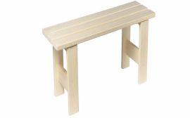 Скамейка для бани 0,7м.