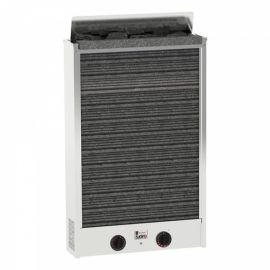 Электрическая печь SAWO CIRRUS 3 CIR3-75NB-P (7,5 кВт Встроенный пульт, нержавейка)
